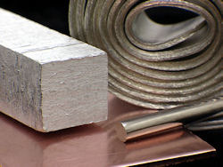 High Purity Materials & Alloys