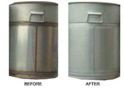 Metal Cleaning Chemicals