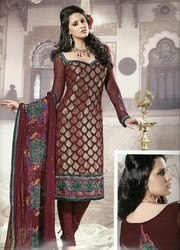 Ocassional Indian Suits Salwar