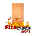 Fire Retardant Wooden Doors