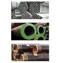 Industrial Metal Pipes & Tubes