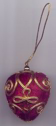 Christmas Ornament CO106