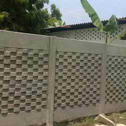 Precast concrete walls concrete wall suppliers traders manufacturers - Readymade wall partitions ...