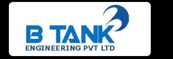 B-Tank Engineering Private Limited