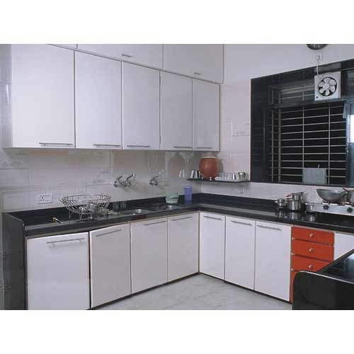 Residential Interior Services Modular Kitchen Designing