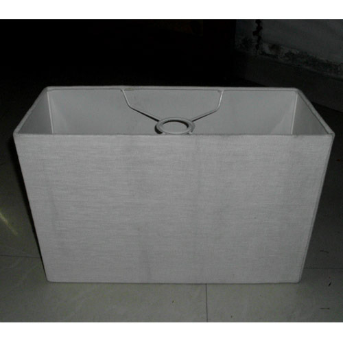Rectangle shape lamp shade manufacturer from delhi rectangle shape lamp shade aloadofball