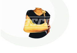 Arm Sling Pouch Adjustable (Deluxe) Code : RA3530