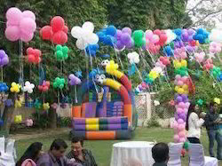 Balloon Decoration Service Provider from Ludhiana, India