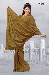 Fancy Sarees New Collection