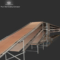 biscuit cooling conveyor