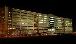 Commercial Complex Development Services