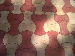 Tiles Rubber Mould