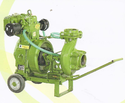 kirloskar water cooled pump set