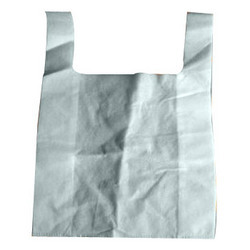 Disposable U-Cut Bag