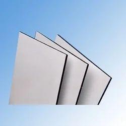 Aluminium Composite Paneling (ACP)