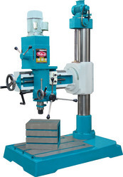 Radial Drill & Arm Drill Machine