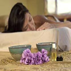 Aromablendz Herbs And Minerals Enriched Body Pack