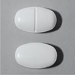 Calcium Citrate Tablet