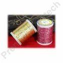 Holographic Thread Rolls