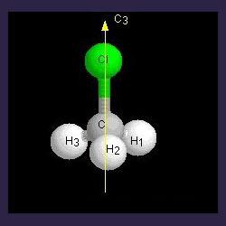 Chloromethanes