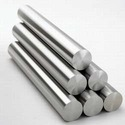 Stainless Steel Rounds