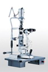 Slit Lamp General