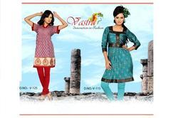 Bridal Kurties