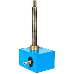 Worm Gear Screw Jacks - Cubical (Worm Gear)