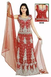 Stylish New Lehengas