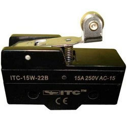 Roller Limit Switch