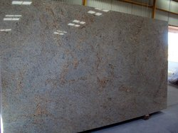 Ivory Fantasy Granite Slab