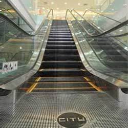 Escalators Elevators