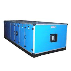 Air Handling Unit & Ventilation