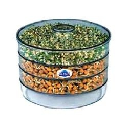 Sprout Maker Deluxe ( 3 - Bean Bowl) - 352