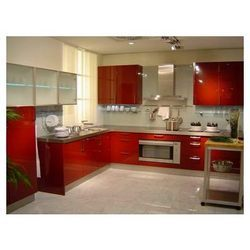 Modular Kitchen - Italian Modular Kitchen, Modern Modular Kitchen