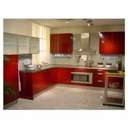 Modular Kitchen - Italian Modular Kitchen, Modern Modular Kitchen