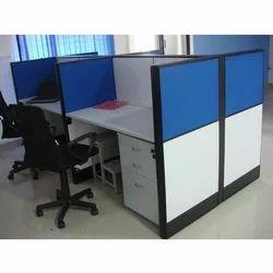 Straight Workstations