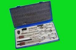 Drawing Instruments Box
