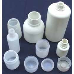 Blow Moulded Components
