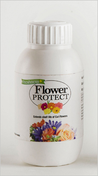 Flower Protect