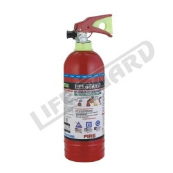 Lifeguard ABC Type Fire Extinguisher