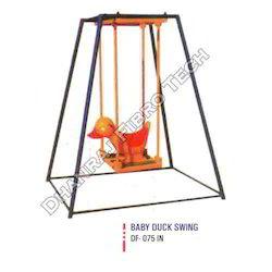 Baby Duck Swing