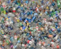Uncrushed Pet Bottle Scrap