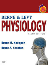 Bern Levy Physiology Books
