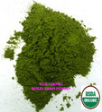 Barley Grass Powder (Certified Organic USDA Approved)