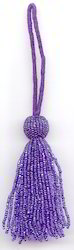 Beaded Tassel BT63