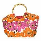 Fancy handbags