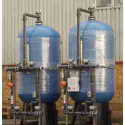 Filtration Systems And Softeners