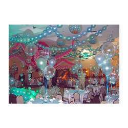 Decoration Service - Birthday Parties Decoration, Wedding Parties ...
