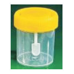 Disposable Sterile Container
